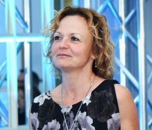 Carole Morin - WICC Quebec 2016 VolunteerAward Nominee