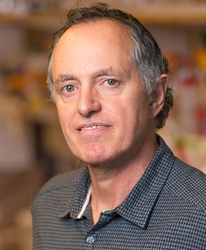 Dr Paul Sorenson UBC